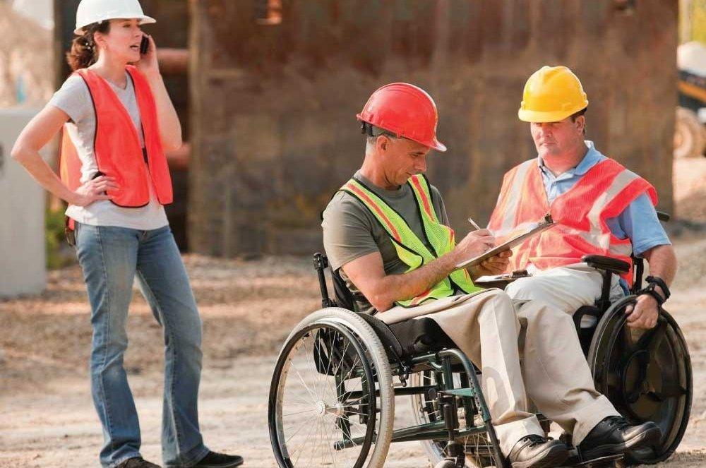 Cómo mejorar la autonomía personal de las personas con discapacidad